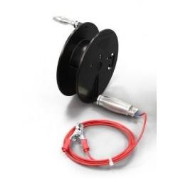 Ponorný měděný kabel