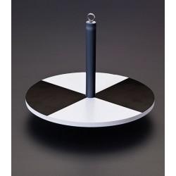 Výhodná sada: Secchiho disk, dělený + lanko